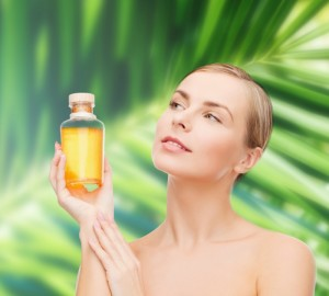 2016 Top 5 Coconut Oils Benefits