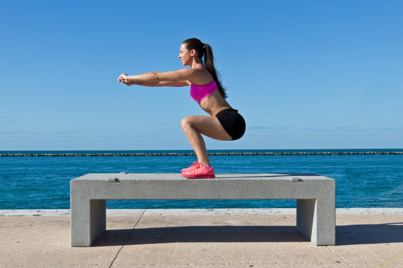 How I Found The Shortest and Most Effective Exercise For Fat Burning